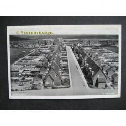 Middenmeer 1939 - vogelvlucht