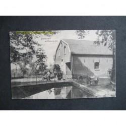 Barneveld 1916 - watermolen en molenaar