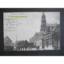 Lepelstraat 1911 - Dorpszicht