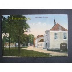 Helden 1905 - Marktplein