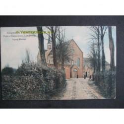 Langeweg 1916 - Seraphijnsch Semenarie klooster