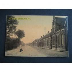 Gestel Eindhoven ca. 1910 - Hoogstraat