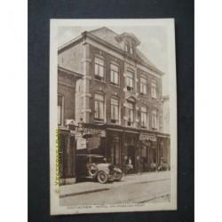 Doetinchem 1938 - Hotel Heerenlogement