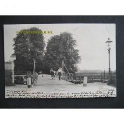 Dieren 1903 - Kanaalbrug