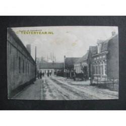 Ossendrecht 1918 - groeten uit