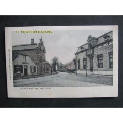 geldrop 1911 - de Nieuwen Dijk