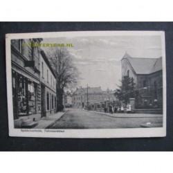 Spekholzerheide 1926 - Patronaatstraat
