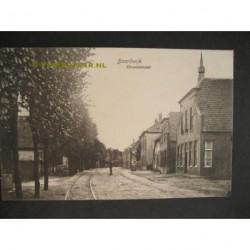 Baardwijk 1918 - Grootestraat