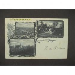 Dongen 1900 - groete uit