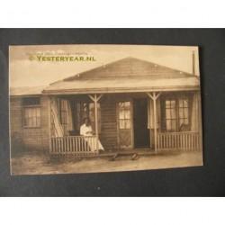Uden ca. 1915 - Vluchtoord verpleegsterswoning