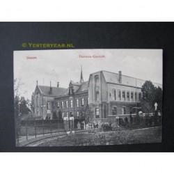 Diessen 1943 - Theresia Gesticht