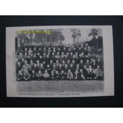 Stratum ca. 1900 - Eikenburg leerlingen