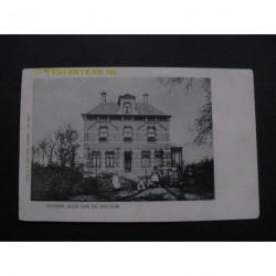 Dussen 1911 - huis van de doctor