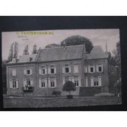 Geldrop 1910 - Kasteel
