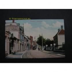 Ginneken ca. 1910 - Kerkstraat