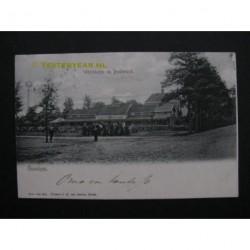 Ginneken 1902 - Worishofen en Boulevard
