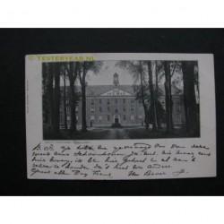 Haaren 1901 - Groot Semenarie- hoofdingang