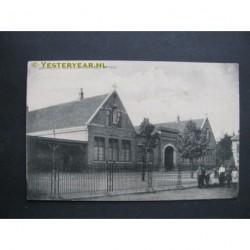 Etten ca. 1910 - Gerardus Majellaschool