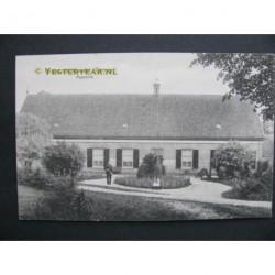 Handel 1917 - groet uit - pastorie