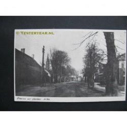 Handel ca. 1940 - groeten uit - dorpsstraat