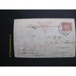 Heeswijk 1907 - Kasteel