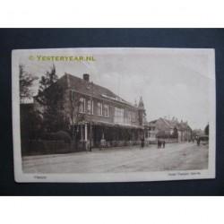 Heeze 1917 - Hotel Peeters Gerrits