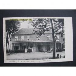 Heeze 1900 - Hotel van Dijk