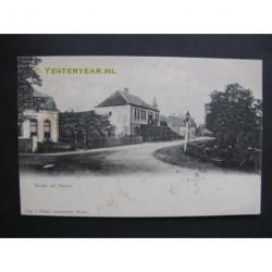 Heeze 1906 - Hotel Peeters Gerrits