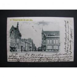 Helmond 1900 - Veestraat