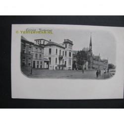 Helmond ca. 1898 - Binderstraat
