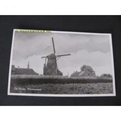 Hilvarenbeek ca. 1955 - Molen