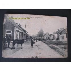 Hoogerheide 1917 - Dorpzicht