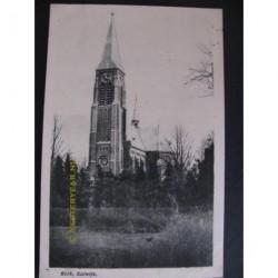 Katwijk Cuijk ca. 1925 - Kerk