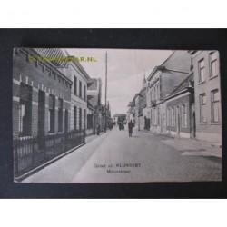 Klundert 1903 - Molenstraat
