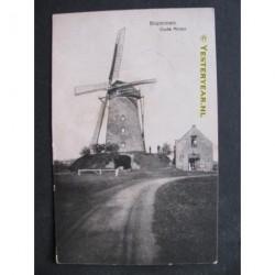 Brummen 1918 - Oude Molen