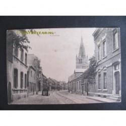 Nederweert 1914 - Kerkstraat