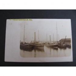 Wemeldinge 1905 - Buitenhaven