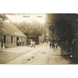 Winkel 1912 - groete uit - fotokaart