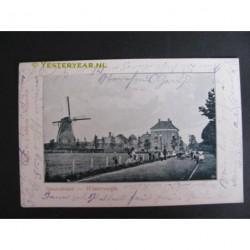 Winterswijk 1901 - Spoorstraat