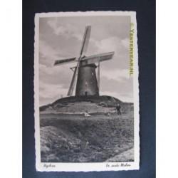 Wijchen ca. 1937 - Oude Molen