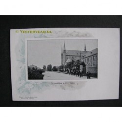 Oss ca. 1900 - Paterskerk