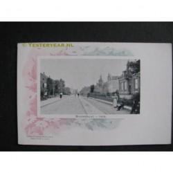 Oss ca. 1900 Molenstraat