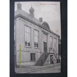 Schijndel ca. 1915 - Raadhuis