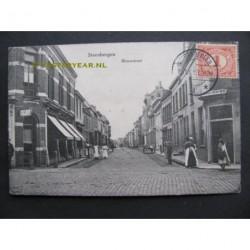 Steenbergen 1913 - Blauwstraat