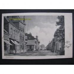 Steenbergen 1902 - Kaaistraat