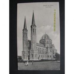 Uden 1913 - Parochiekerk
