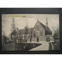 Velp 1914 - Kapucijnenklooster - bij Grave