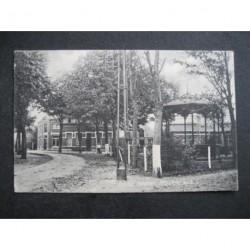 Zeelst ca. 1905 - Heuvel met Muziekkiosk