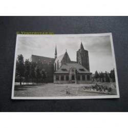Wouw ca. 1945 - Markt