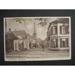 Doetinchem 1916 - Waterstraat